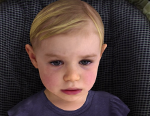 This Freaky Baby Could Be the Future of AI | Bloomberg