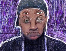 Dilla is Still Jay Dee to Me (Animation)