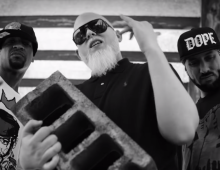 "R.A. the Rugged Man – ""The Dangerous Three"" ft. Brother Ali & Masta Ace"