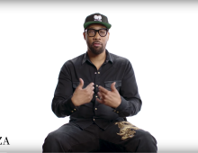 Wu-Tang's RZA Breaks Down 10 Kung Fu Films He's Sampled | Vanity Fair